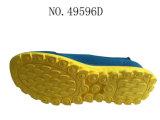 Numéro 49596 chaussures courantes de chaussures de sport d'hommes