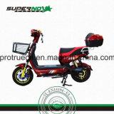 Trommel-hintere Bremsen-elektrischer Roller
