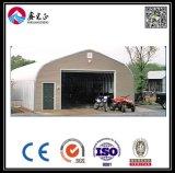 Oficina da construção de aço do projeto da construção (BYSS051601)