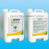 Fertilizzante industriale solubile in acqua di 100% NPK con EDTA-Tecnico di assistenza, Zn, B