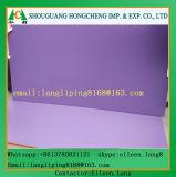 다채로운 가구 급료 1220*2440mm UV MDF