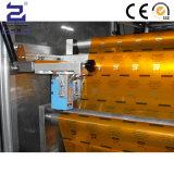 PLC Machine van de Verpakking van de Zak van de Drank van de Controle de Vloeibare