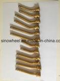 チューブレストラックの車輪の縁のタイヤ弁V3-20-6