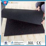 Pavimentazione di gomma di Crossfit di forma fisica di ginnastica, pavimentazione della palestra