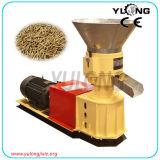 La pequeña máquina de la pelotilla del shell del cacahuete