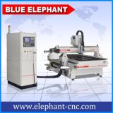 Ele- 1325 CNC Router Wood Alemanha / CNC Fabric Cutting Machines