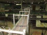 Riga inscatolata dei prodotti/macchina dei pesci inscatolata prodotti/strumentazione alimento inscatolato