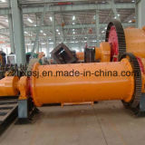 Wet continuo Overflow Ball Mill Machine per Gold Ore