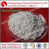 2-4mm 백색 과립 (NH4) 2so4 N 21% 비료 급료 염화 황산염
