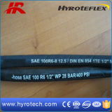 Eingewickeltes Surface Hydraulic Hose SAE 100r6