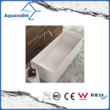 Baignoire autonome acrylique d'articles sanitaires
