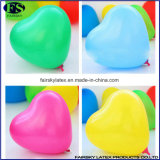 Promotion Werbung Dekoration Latexballons Heart Shaped Ballons
