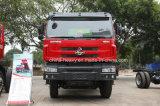 第1最も安くか最も低い30トンのシックなBalong 375HP 6X4の重いダンプトラック