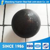 De onverbrekelijke Gesmede het Smeden Hoge Malende Ballen van het Staal van het Mangaan
