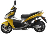 Vespa eléctrica de la moto de la motocicleta del halcón 1500W 2000W (HD1500-GY2)