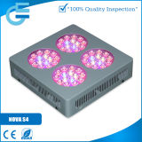 La serra LED del NOVA S4 coltiva l'indicatore luminoso