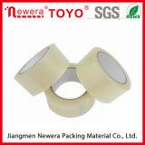 Empaquetado de Brown BOPP del grado de la economía de cinta de papel