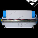 Máquina-instrumento hidráulica (Wc67k-160t*5000) com a máquina de dobra da certificação do ISO 9001