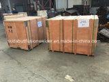 Machine de soudure de vente chaude de pipe de HDPE de Sud500h