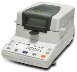 Analyseur d'humidité d'halogène de Digitals (MB67)