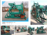 China-Lieferanten-konkrete Distanzstück-Maschine