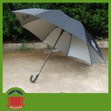 Mazda de bonne qualité Golf Umbrella avec One Panel Printing