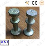 Ancla de elevación prefabricada del concreto T