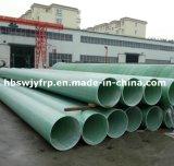 Progetto del tubo della vetroresina del lavoro GRP di stenditura di tubo di FRP