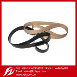 Hot Sealing, Air Fill Belts, Air Pouches Air Bag Sealling Machine를 위한 PTFE Seamleass Endless Belts