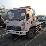 Cummins Engine를 가진 새로운 디자인 HOWO 4X2 견인 트럭 구조차