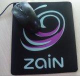 マウスパッドを広告するOEMのブランドのマウスパッド