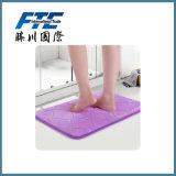 Циновка ванны половика комнаты одеяла Footcloth живущий