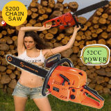 Chainsaw газолина (HC-CS5200)
