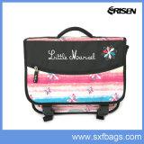 2016 le sac à dos d'école de sac de panneau de la mode promotionnel le plus neuf pp