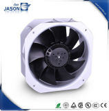 230V konkurrenzfähiger Preis-axialer Ventilator des Schwarz-225X225X80mm (FJ22082MAB)