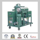 Purificador portátil do óleo lubrificante com certificação do Ce