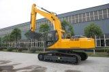 El uso de la construcción 21tons Excavadora Hidráulica