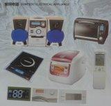 Transmissive LCD van Stn Module voor Auto