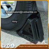 Cunei di gomma della rotella di automobile/cuneo di gomma della rotella con la maniglia