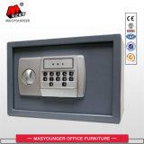 ホームセキュリティーのための小さい電子安全なボックス