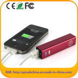 Sale 최신 Customized Logo 2600mAh Mobile Power 은행 (EPB-Y19)