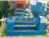 Sementes de frutas vegetais Screw Oil Press Expeller Mill Machinery