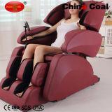 Carrocería eléctrica del masaje que rosca la silla