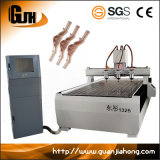 1325 - 1 - 3, Wood, Aluminum, Acrylic, CNC Router, Engraving and Cutting Machine