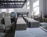 Máquina de fabricación de ladrillo de la espuma del cemento refractario del aislante termal de Tianyi