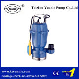 Qdx Series Centrifugal Submersible Drainage Pump para el agua potable