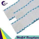 Kundenspezifische Qualitäts-reine Baumwolle mit Farben-Rand-Farbband