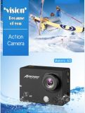Heißes Promotional Supported Motion Detection 50m Water Proof Action Camera Waterproof Helmet WiFi Camera