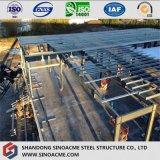 Peb heller Stahlrahmen für bewegliche Werkstatt