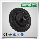Czjb 36V 250W 8 pouces Gearless Electric Scooter Hub Motor